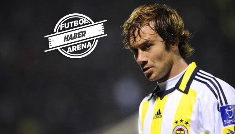 Lugano'dan Fenerbahçe - Sivasspor maçı hakem eleştirisi