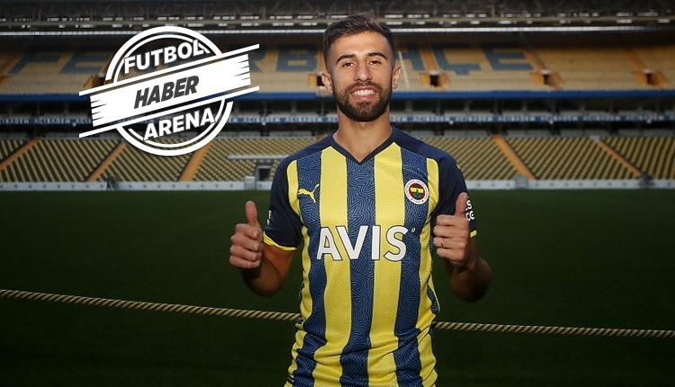 Diego Rossi Fenerbahçe'de!