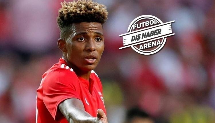 Fabrizio Romano: 'Gedson Fernandes Benfica'da kalıyor'