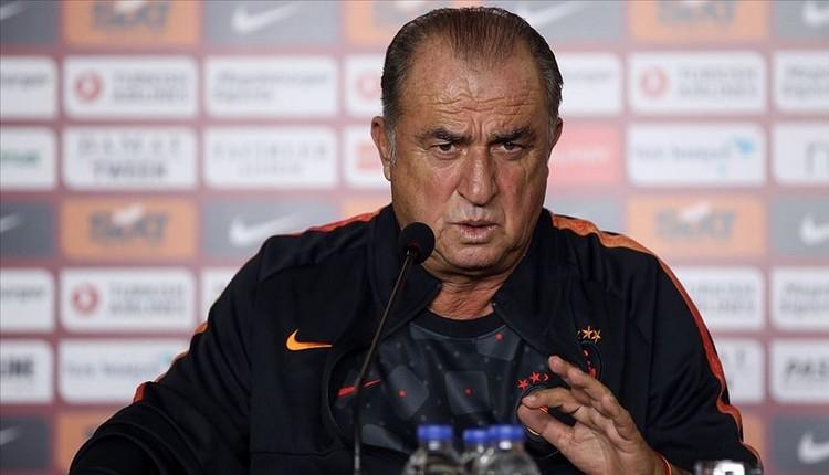 Fatih Terim: 'Lazio çok güçlü bir rakip'