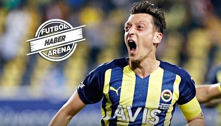 Fenerbahçe, Kadıköy'de Giresunspor engelini geçti (İZLE)