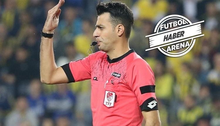 Fenerbahçe'den Ali Şansalan tepkisi! Açıklama