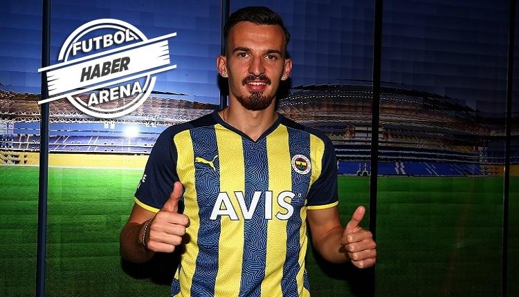 Mergim Berisha: