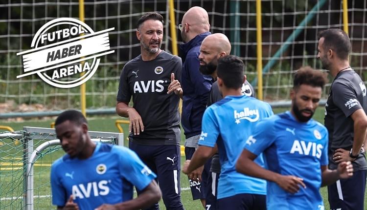 Fenerbahçe'den transfer açıklaması: 'Yüksek ihtimal 1'den fazla'