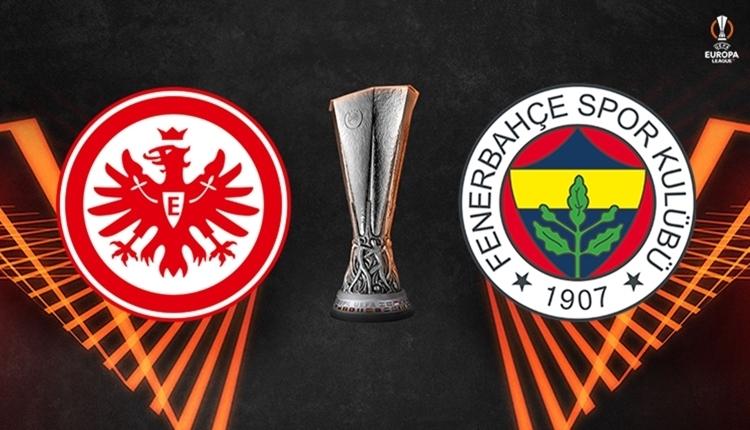 Frankfurt-Fenerbahçe canlı izle, Frankfurt-Fenerbahçe canlı maç izle (Frankfurt-Fenerbahçe Exxen TV canlı izle)