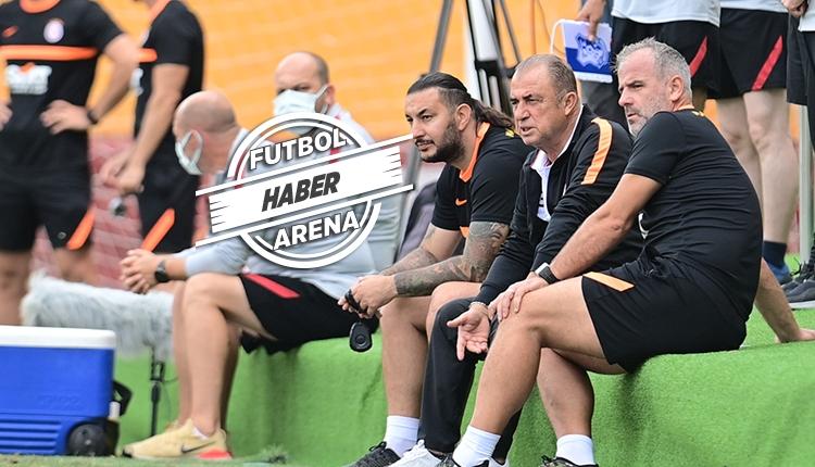 Galatasaray 1-3 Farul Constanta maç özeti ve golleri (İZLE)