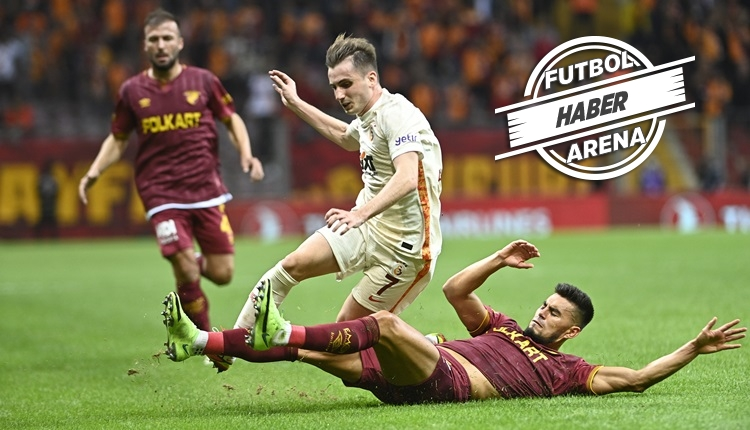 Galatasaray 2-1 Göztepe maç özeti ve golleri (İZLE)