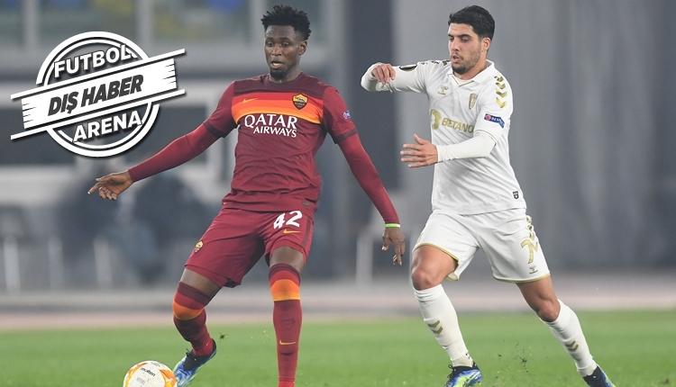 Galatasaray, Amadou Diawara transferi için devrede
