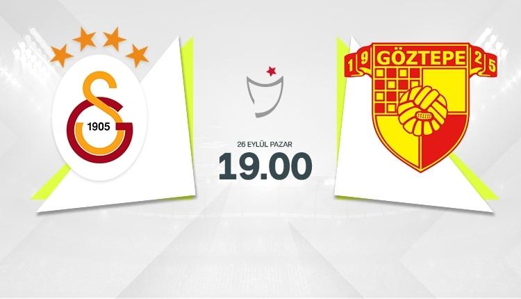 Galatasaray-Göztepe canlı izle, Galatasaray-Göztepe şifresiz İZLE (Galatasaray-Göztepe beIN Sports canlı ve şifresiz İZLE)