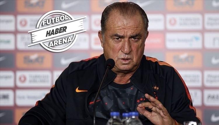 Galatasaray'ın UEFA listesi açıklandı! Marcao kadroda...