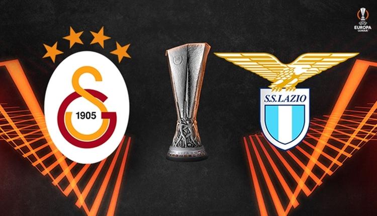 Galatasaray-Lazio maçı ilk 11'leri