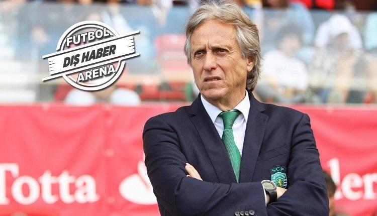 Jorge Jesus: 'Gedson Benfica'da kalmak istedi'