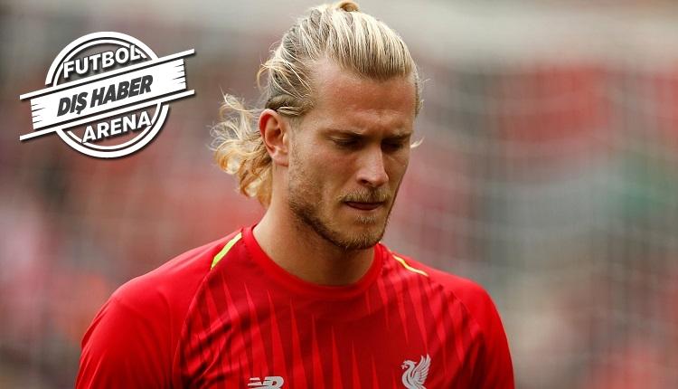 Karius'un yeni takımı Basel olacak