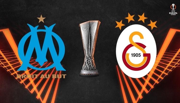 Marsilya-Galatasaray canlı izle,Marsilya-Galatasaray şifresiz izle (Marsilya-Galatasaray Exxen TV canlı izle)
