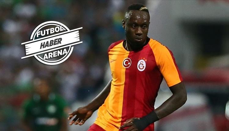 Mbaye Diagne'den tepki: