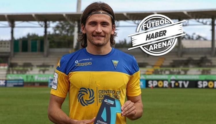 Miguel Crespo kimdir? Fenerbahçe transferi açıkladı
