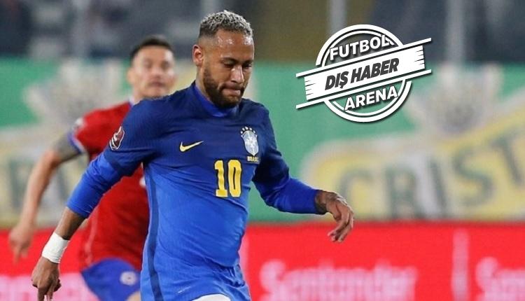 Neymar'a eleştiri: