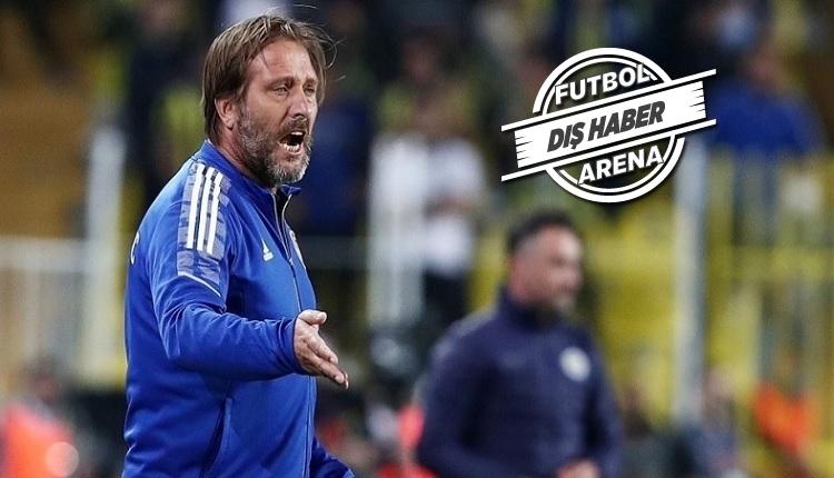 Olympiakos cephesi: 'Fenerbahçe'yi iyi analiz ettik'