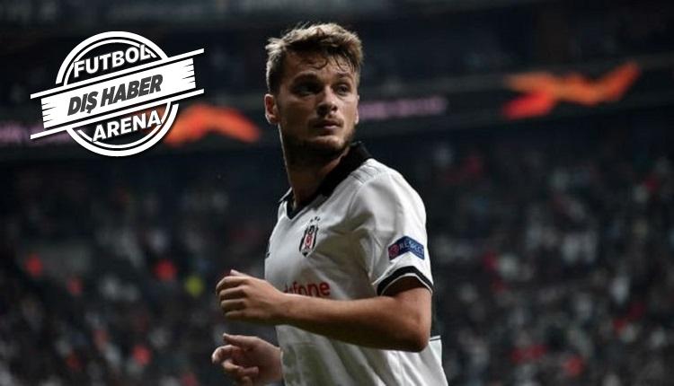 Partizan'dan Adem Ljajic transfer açıklaması
