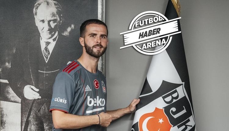 Pjanic Beşiktaş'ta! Transferin mali detayları açıklandı
