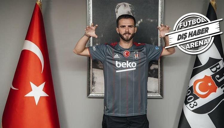 Pjanic: 'Koeman saygısızlık yaptı! Beşiktaş'ta mutlu olacağım'