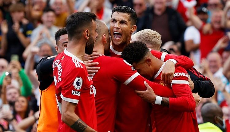 Premier Lig'de haftanın notları: 'Zirve kardeşliği'