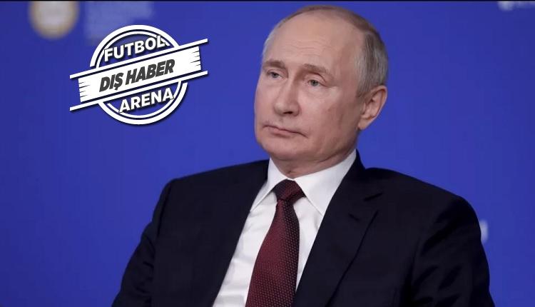 Putin: 'Yabancı sınırının kaldırılması hata olur'