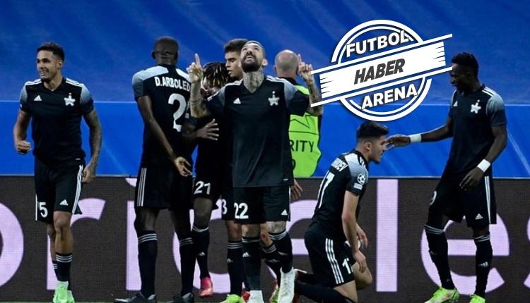 Şampiyonlar Ligi'nde günün sonuçları (Real Madrid 1-2 Sheriff maç özeti)