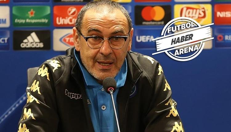 Sarri ve Muriqi'den Galatasaray sözleri: 'Terim büyük hoca'
