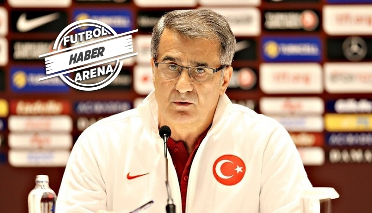 Şenol Güneş: 'Futbolun talihsiz taraflarını yaşıyoruz'