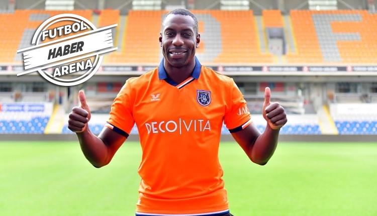 Stefano Okaka, Başakşehir'e transfer oldu