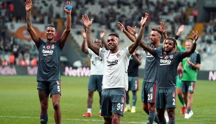 Teixeira ve Josef'ten şampiyonluk sözleri