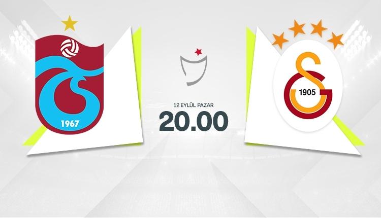 Trabzonspor-Galatasaray canlı izle, Trabzonspor-Galatasaray şifresiz İZLE (Trabzonspor-Galatasaray beIN Sports canlı ve şifresiz İZLE)