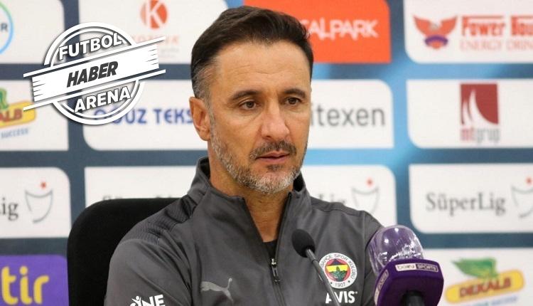 Vitor Pereira'nın arzu ettiği Fenerbahçe