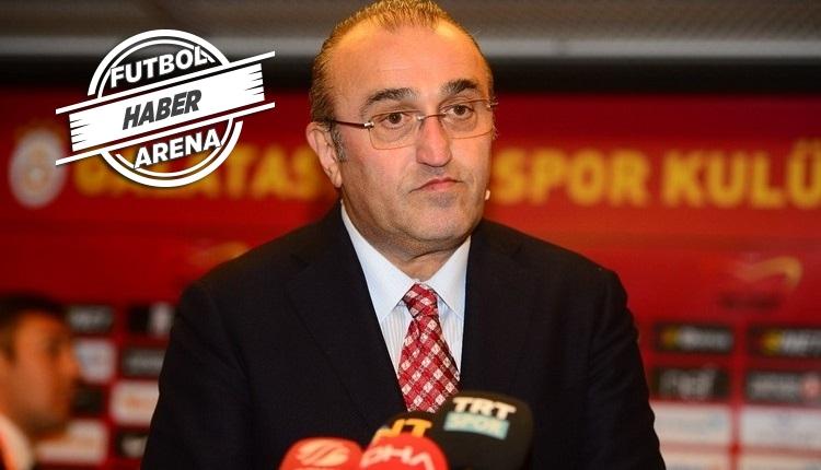 Abdürrahim Albayrak'tan Falcao açıklaması: 'Beni kahretti!'