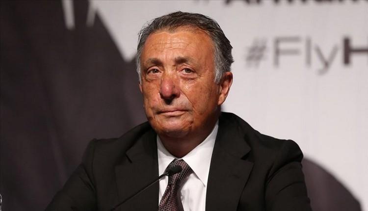 Ahmet Nur Çebi'den Sporting Lizbon ve Galatasaray açıklaması