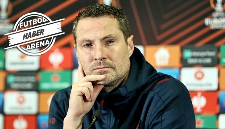 Antwerp hocasından Fenerbahçe sözleri: