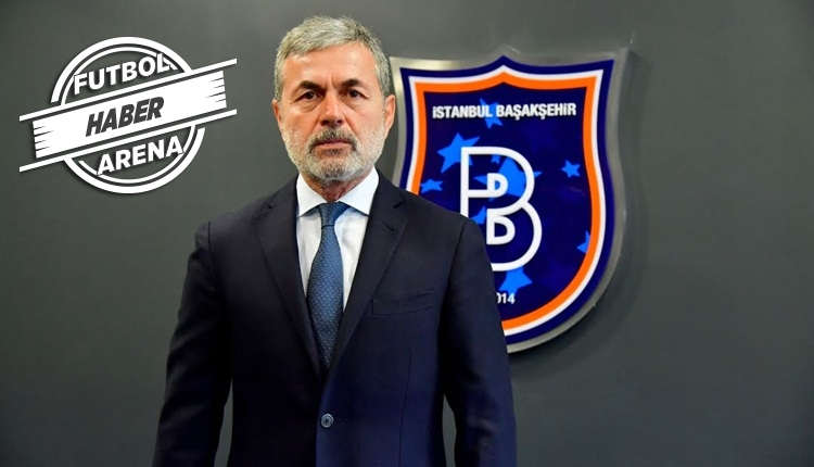 Başakşehir, Aykut Kocaman'ın istifasını kabul etti