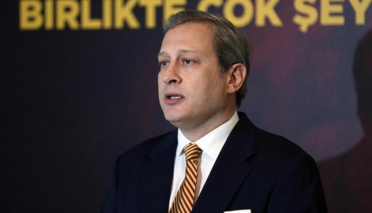 Burak Elmas'tan Fenerbahçe ve Beşiktaş sorusuna yanıt