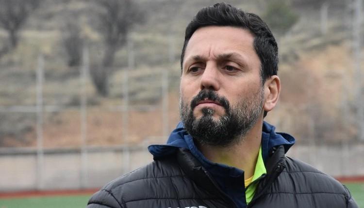 Erol Bulut'tan Fenerbahçe ve Stefan Kuntz sözleri