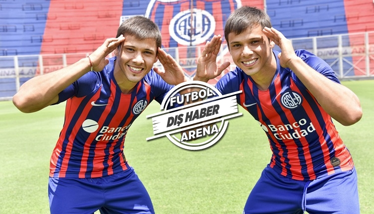 Fenerbahçe için Angel Romero ve Oscar Romero iddiası