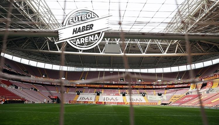 Galatasaray stadyum ismi için NEF ile anlaştı! Gelir açıklandı