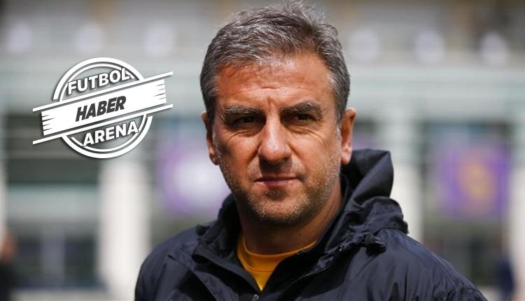 Hamza Hamzaoğlu: 'Diagne'yi faulle durdurabilirdik'