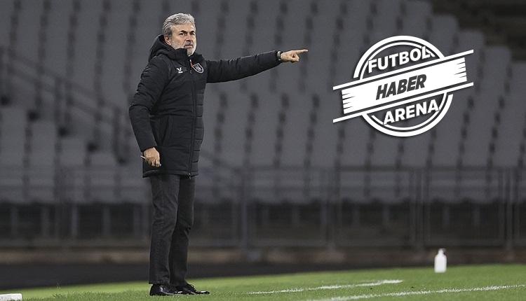 Konyaspor'dan Aykut Kocaman tepkisi: 'Galatasaray öncesi...'