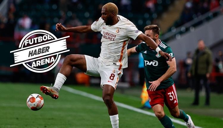 Lokomotiv Moskova 0-1 Galatasaray maç özeti ve golü (İZLE)
