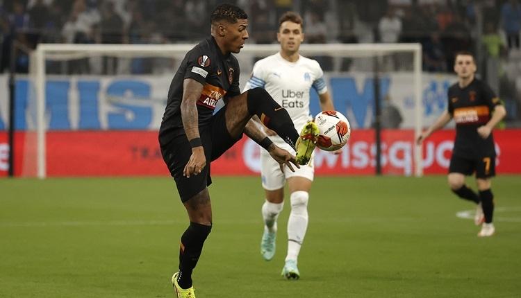 Marsilya 0-0 Galatasaray maç özeti (İZLE)