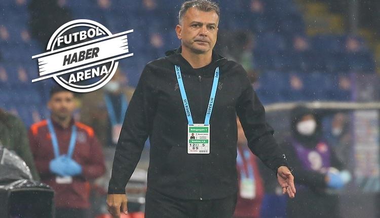 Murat Şahin'den özeleştiri: