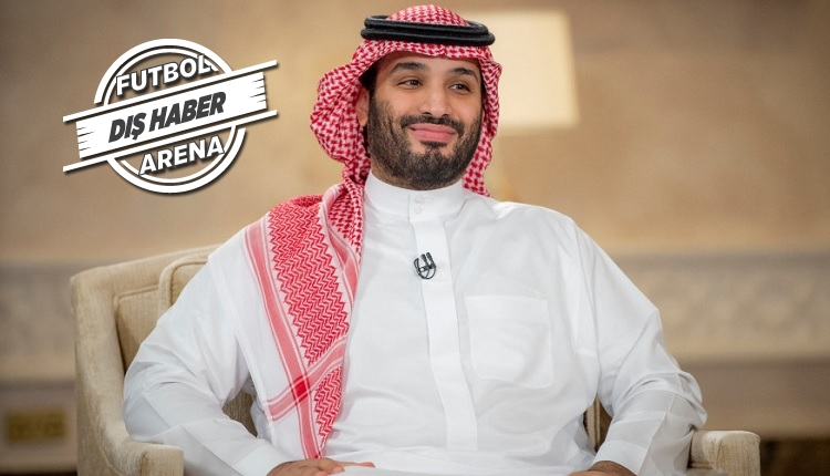 Newcastle'dan sonra Inter! Muhammed bin Salman'ın hedefi