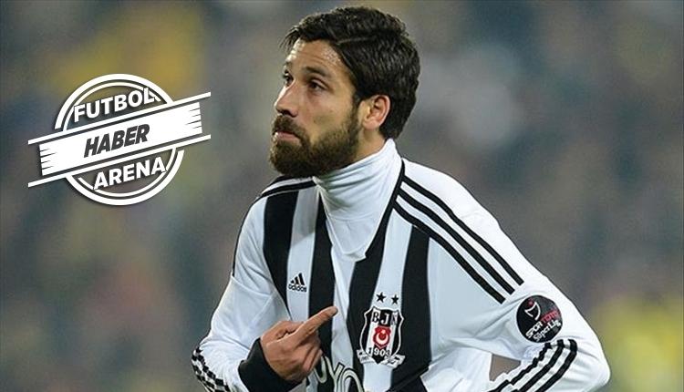 Olcay Şahan'ın Beşiktaş fedakarlığı!