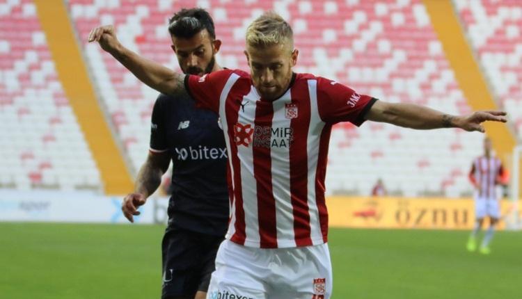 Sivasspor 2-2 Antalyaspor maç özeti ve golleri (İZLE)